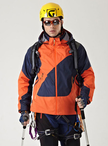 FUZZO ORIGIN OUTDOOR JACKET-J315-1