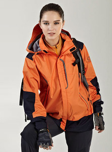 FUZZO ORIGIN OUTDOOR JACKET-J309-1