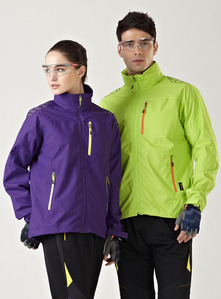FUZZO ORIGIN WIND BREAK JACKET-J317-1