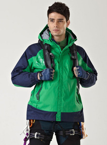 FUZZO ORIGIN OUTDOOR JACKET-J302-1